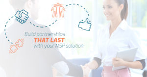 MSP solutions